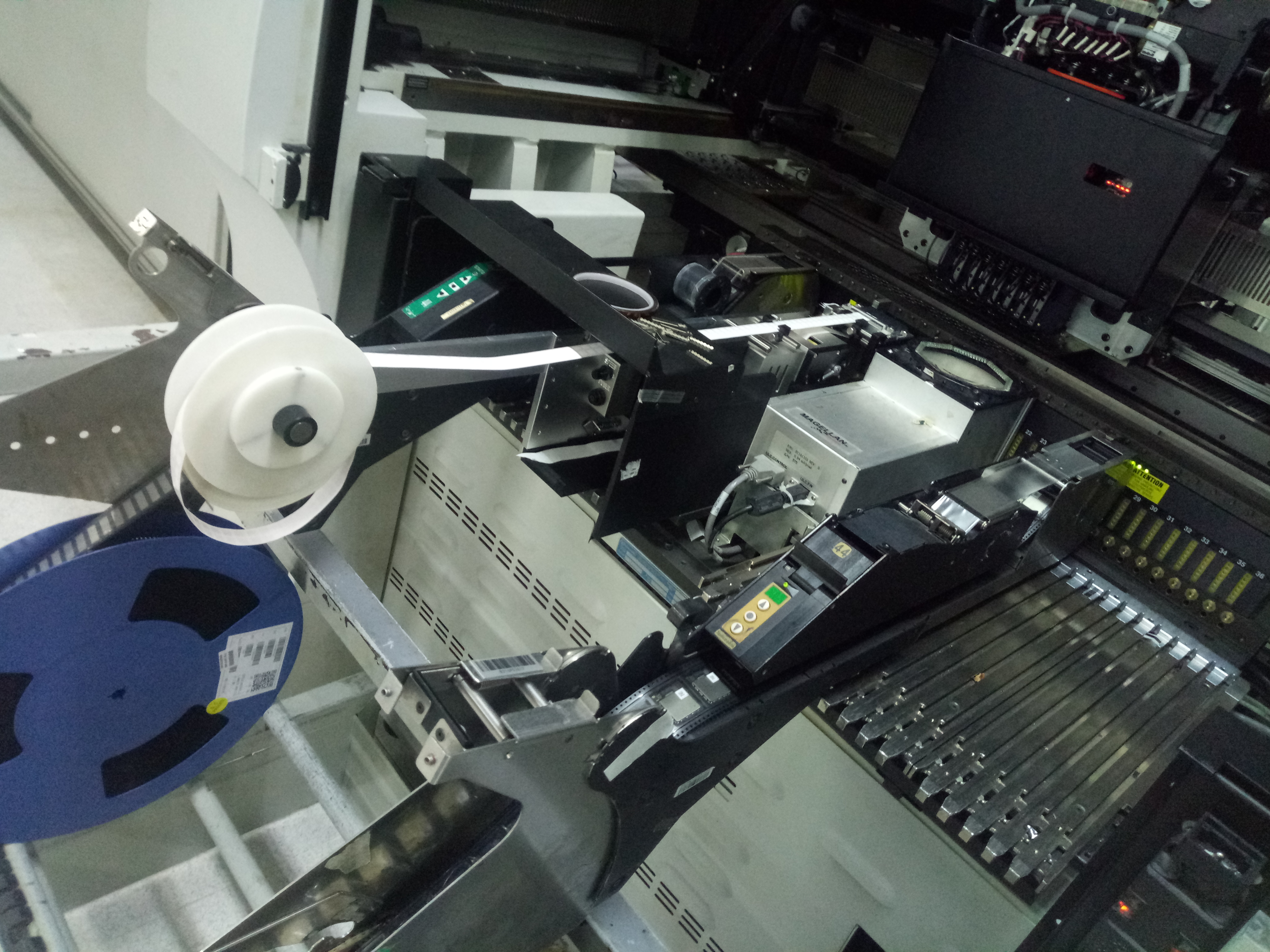 manufacturing dispensers label packaging friction feeders feeder inc pineberry solutions